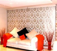DESIGNER ROLLER BLINDS